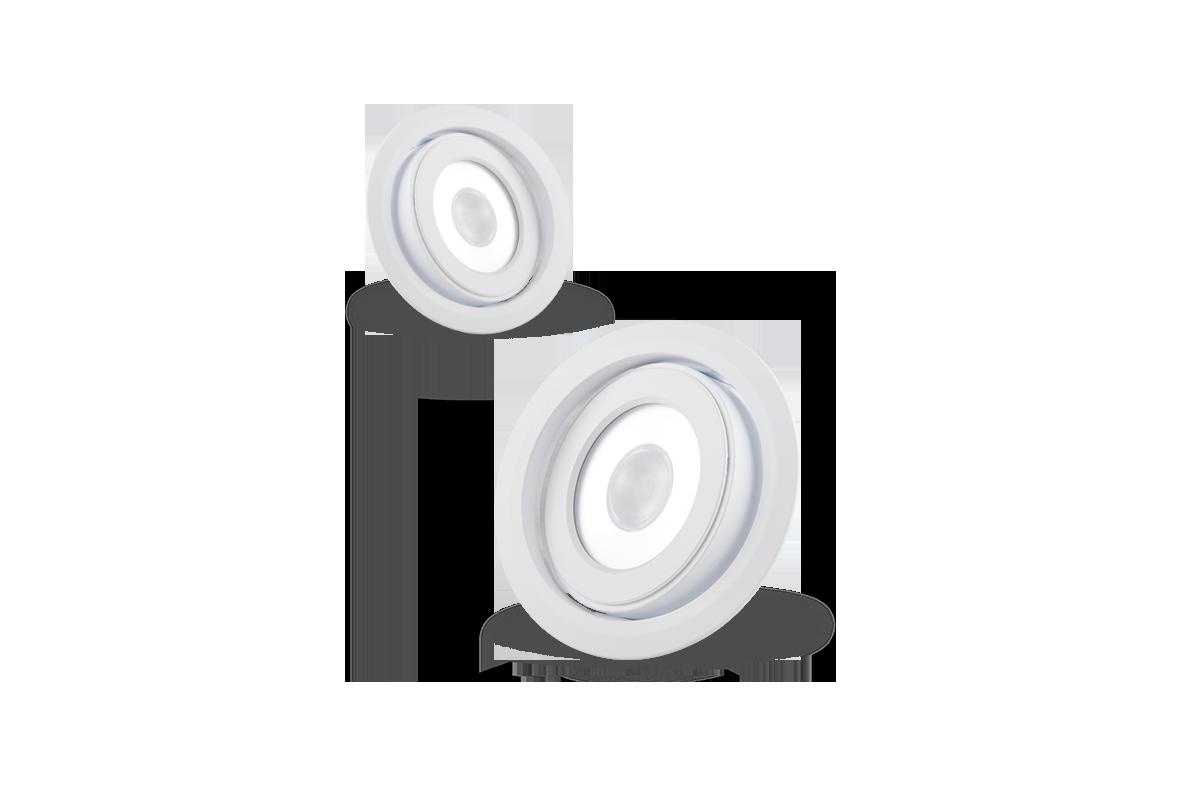 FLX Spot DVS Swivel