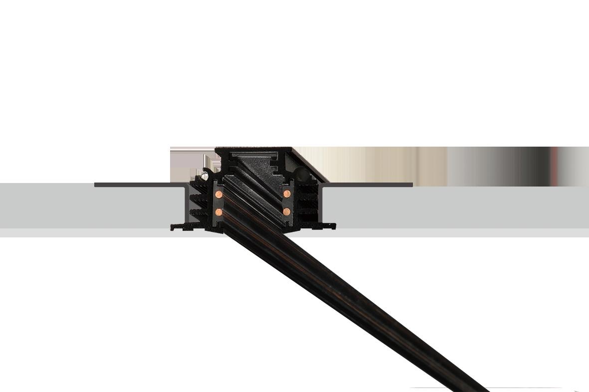 24V専用配線ダクト埋め込みタイプ