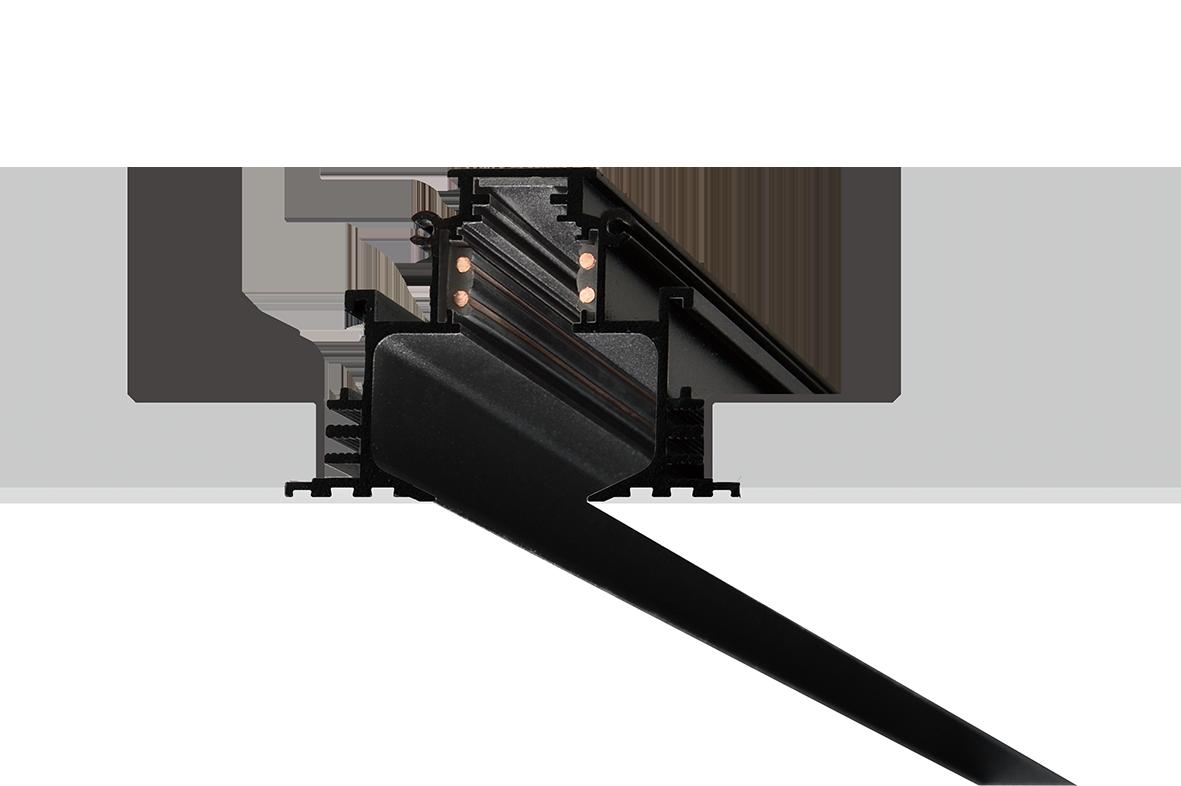 24V専用配線ダクト埋め込みタイプ ライン照明用