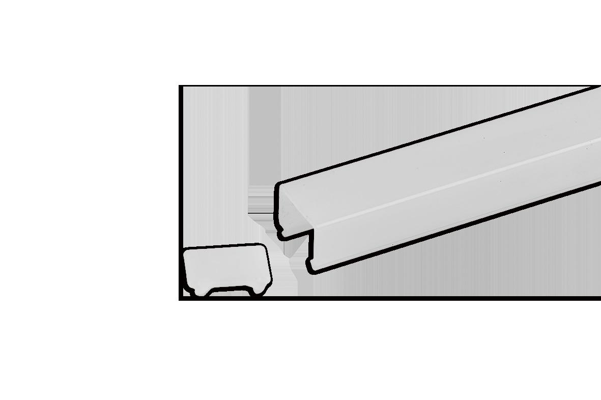 FLX Stix HDV & DDV & RDV 兼用 乳半スクエアカバー